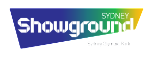 Sydney Showground logo