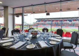 Hunter Stadium - Function Room